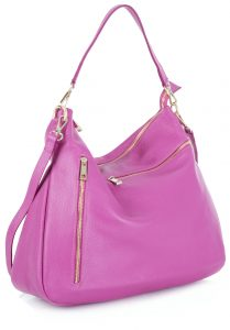 Pink Shoulder Bag BHBS Product Photography